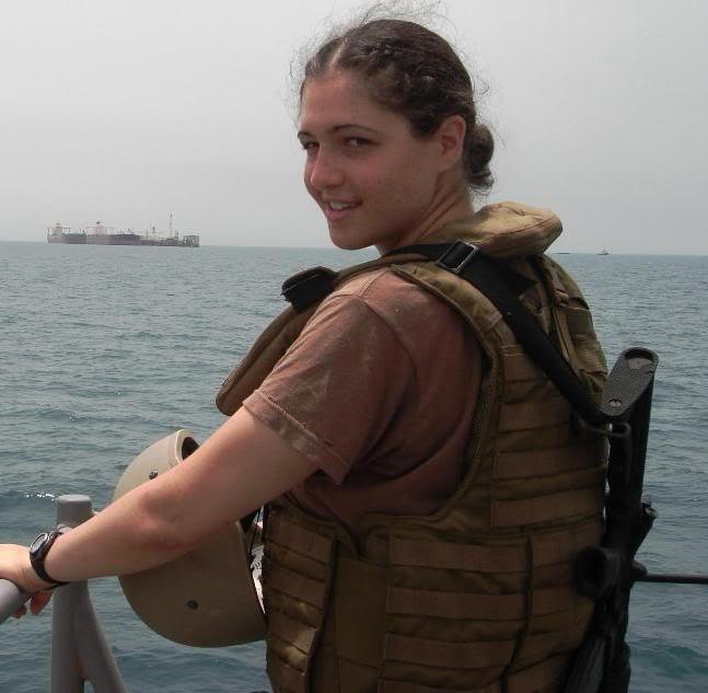 Leah Fisch ABOT deployment