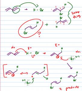 Organic Chemistry Tutor Notes