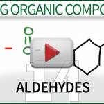 Naming Aldehydes Tutorial by Leah4sci Orgo