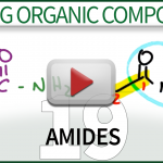 Naming Amides Tutorial Video Leah4sci Orgo
