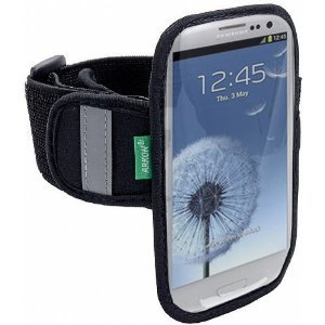 Cell phone armband on amazon