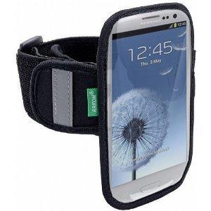 Cell phone armband on amazon