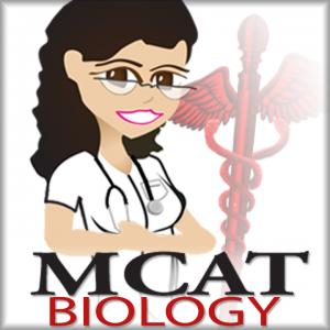 MCAT Biology Leah4sci Video Tutorials