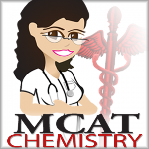 MCAT Chemistry Leah4sci Video Tutorials