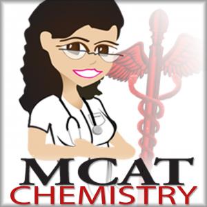 MCAT Chemistry Leah4sci Video Tutorials
