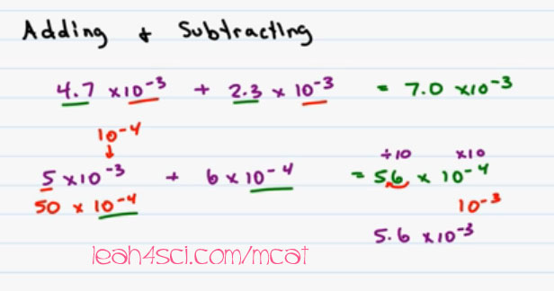 Video Transcript Mcat Scientific Notation Without A Calculation. So If I Take 10 And Divide That By Get Have To Justify Multiplying This Number 5 Is 50. Worksheet. Scientific Notation Worksheet Multiplication Division At Clickcart.co