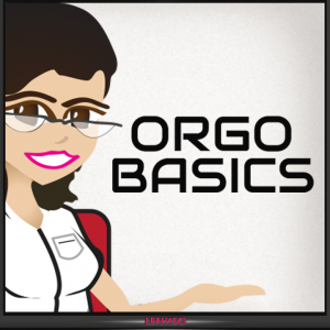 Leah4sci Organic Chemistry Basics Tutorial Video Series