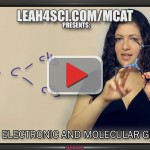 Electronic and Molecular Geometry MCAT Chemistry