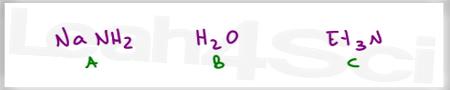 Acid Base Practice Question 06