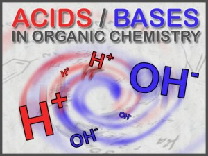 Acids and Bases in Organic Chemistry