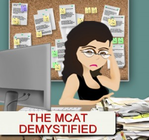 MCAT sections scores timeline and dates