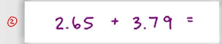 MCAT Math Practice Question 02