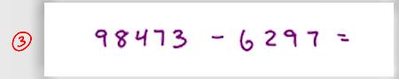 MCAT Math Practice Question 03