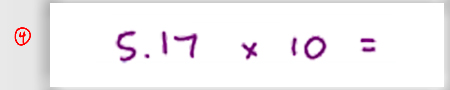 MCAT Math Practice Question 04