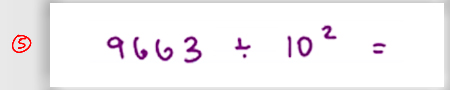 MCAT Math Practice Question 05