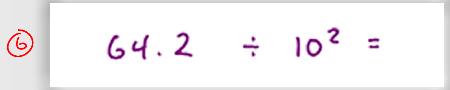 MCAT Math Practice Question 06
