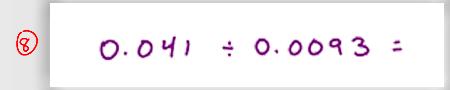 MCAT Math Practice Question 08