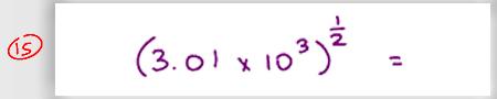 MCAT Math Practice Question 15