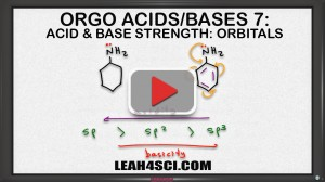 orbital hybridization on acids and bases organic chemistry leah4sci (2)