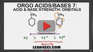 orbital hybridization on acids and bases organic chemistry leah4sci (2)