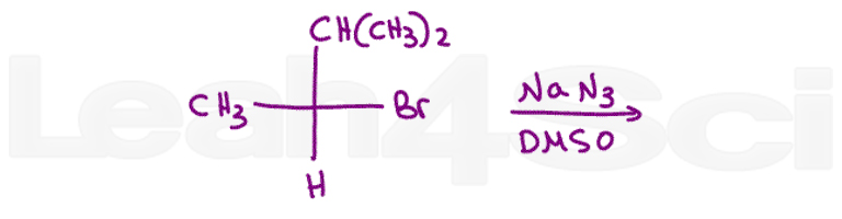 SN1 SN2 E1 E2 Practice Problems with Solutions 9