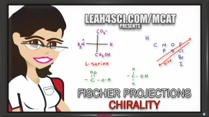 Fischer projection stereochemistry r s for single and multiple chiral centers (1)