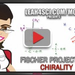Fischer projection stereochemistry r s for single and multiple chiral centers (2)
