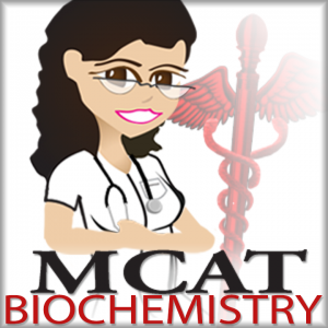 MCAT Biochemistry Leah4sci Video Tutorials