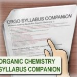 Ace Organic Chemistry Syllabus Companion by Leah4sci Leah Fisch