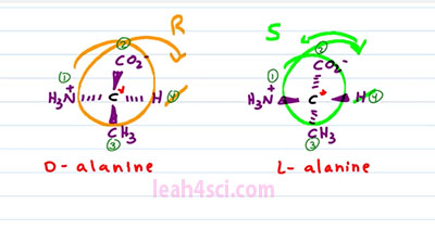 Single and Multiple Chiral Centers 3