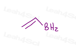 Resonance Quiz practice question with BH2