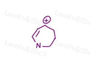 Resonance Quiz practice with nitrogen and pi bond