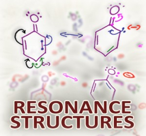 Resonance Structures in Organic Chemistry by Leah Fisch