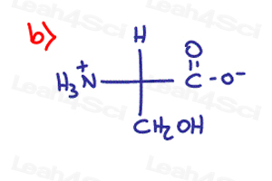 Stereochemistry Practice Chirality R S b