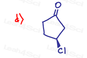 Stereochemistry Practice Chirality R S d