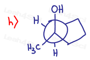Stereochemistry Practice Chirality R S h