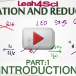 Oxidation and Reduction in Organic Chemistry Tutorial Video Series