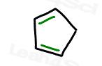 1,3-cyclopentadiene Aromaticity tutorial