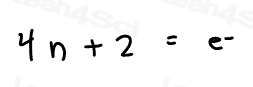 Huckels Rule equation 4n+2=pi Aromaticity tutorial