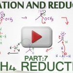 Lithium Aluminum Hydride LiAlH4 Reduction Reaction Mechanism Tutorial Leah Fisch