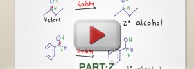 Sodium Borohydride NaBH4 Carbonyl Reduction video