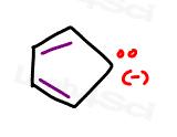cyclopentadienyl anion aromaticity tutorial