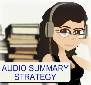 Audio Strategy For Long Term MCAT Memorization