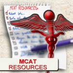MCAT Resources