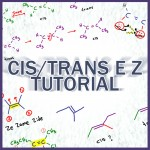 Cis Trans E Z Step by Step tutorial by Leah4Sci