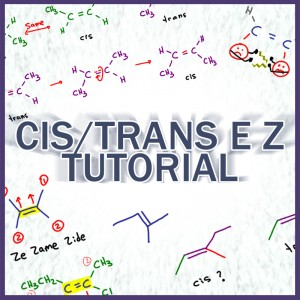 Cis Trans and E Z Geometric Isomers: Difference, Explanation ...
