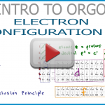 Electron Configuration by periodic table Leah4sci Organic Chemistry