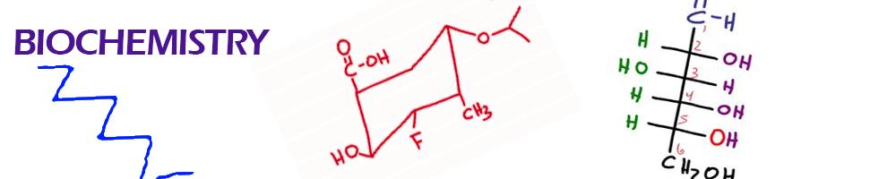 Biochemistry on the MCAT