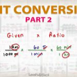 Unit Conversions Part 2 by Leah4sci in Unit Conversions Series