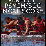 Perfect Psych Soc Score feedbak on MCAT by Leah4Sci